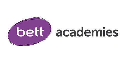 Bett Academies logo