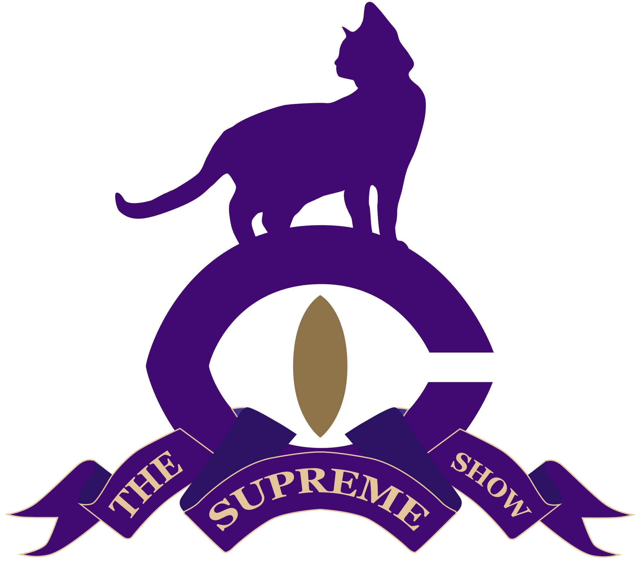 supreme-cat-show-logo