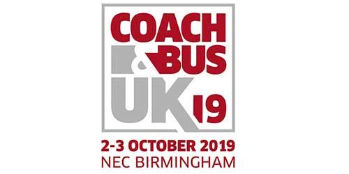 Coach and Bus Logo 2019