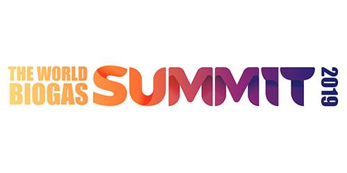 Biogas Summit Logo 2019