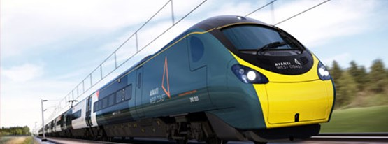 Image for 20% off Avanti West Coast Trains advance fares