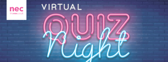 Image for Host your own event: virtual quiz night