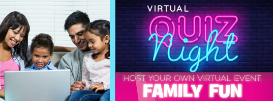 Image for Host a night of family fun