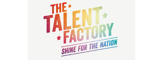 Image for The Talent Factory