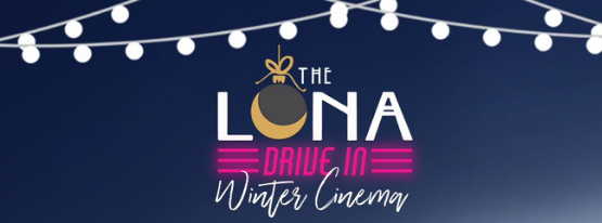 Image for Festive drive-in cinema