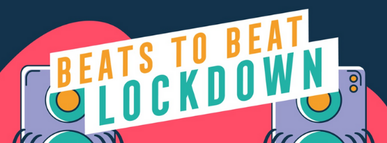 Image for Beats to beat lockdown