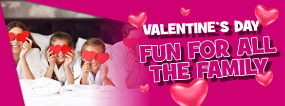 Image for Valentine's family fun