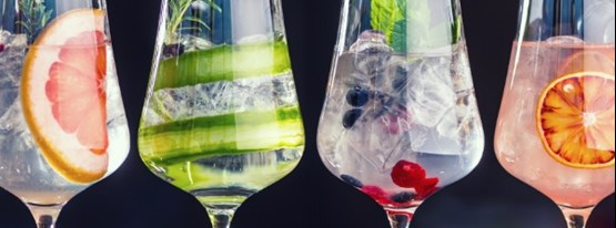 Image for Cocktail masterclass