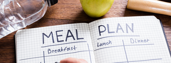 Image for Meal plan inspiration